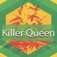 Killer Queen Logo