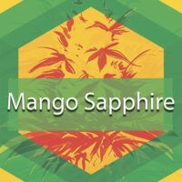 Mango Sapphire Logo