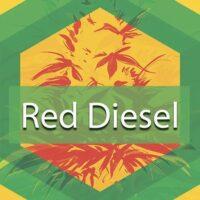 Red Diesel Logo