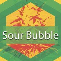 Sour Bubble Logo