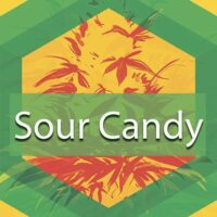 Sour Candy Logo