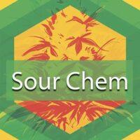 Sour Chem Logo