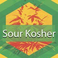 Sour Kosher Logo