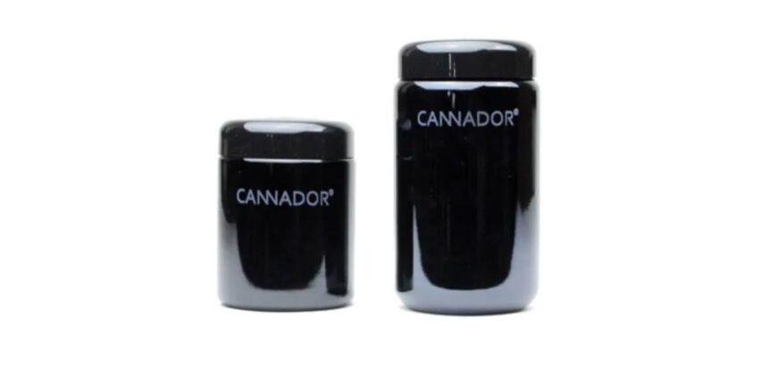 Cannador Miron Jars