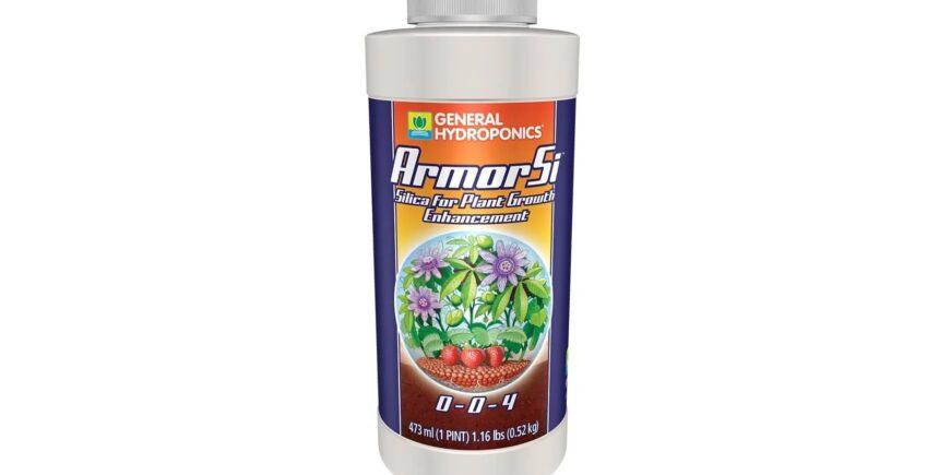 General Hydroponics Armor Si