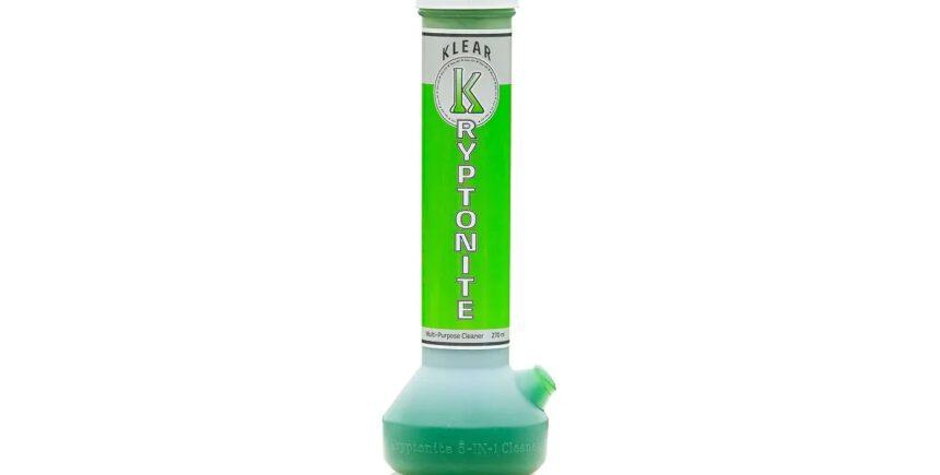 Kryptonite original bong cleaner