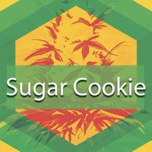Sugar Cookie, AskGrowers