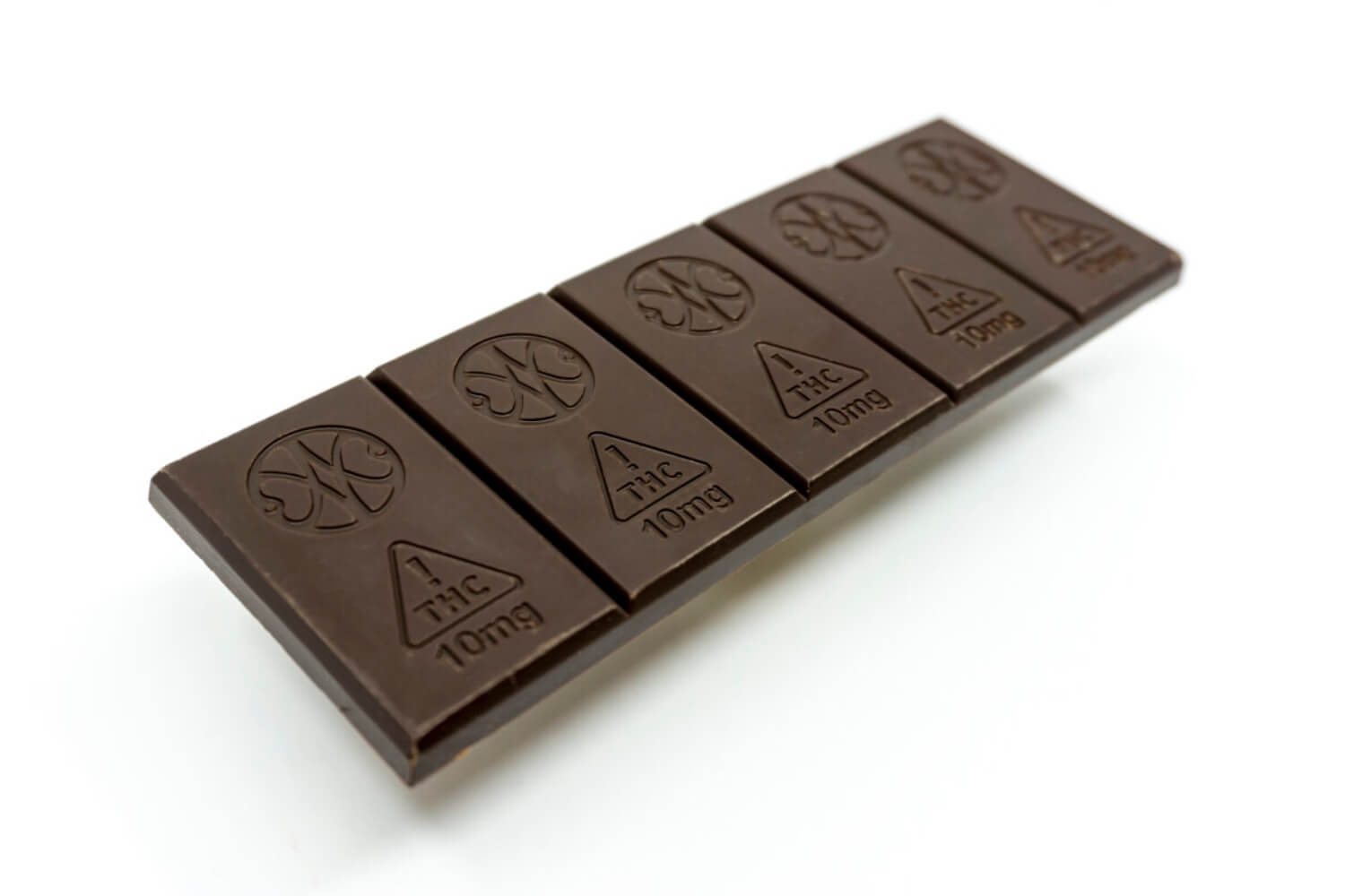 Valhalla dark chocolate bar