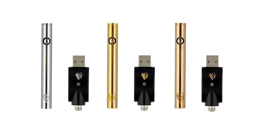 VVS battery pens