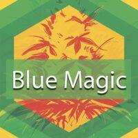 Blue Magic Logo