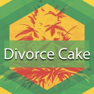 Divorce Cake, AskGrowers
