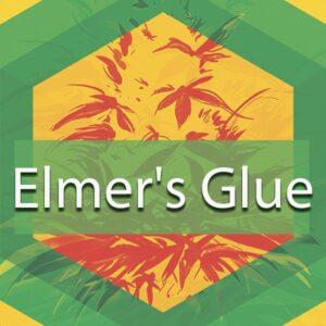 Elmer's Glue, AskGrowers
