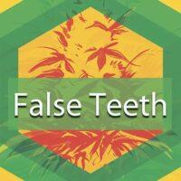 False Teeth Logo