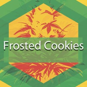 Frosted Cookies, AskGrowers
