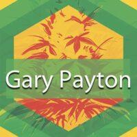 Gary Payton Logo