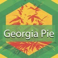 Georgia Pie Logo
