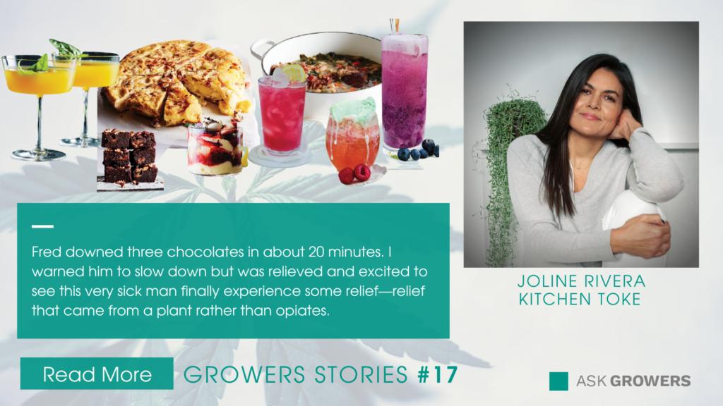 Kitchen Toke Interview