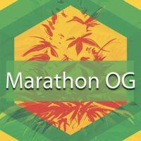 Marathon OG Logo