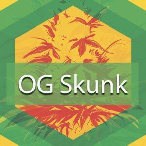 OG Skunk, AskGrowers