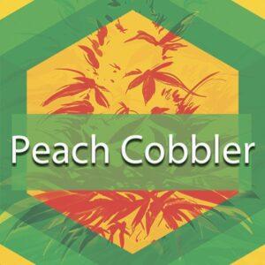Peach Cobbler, AskGrowers
