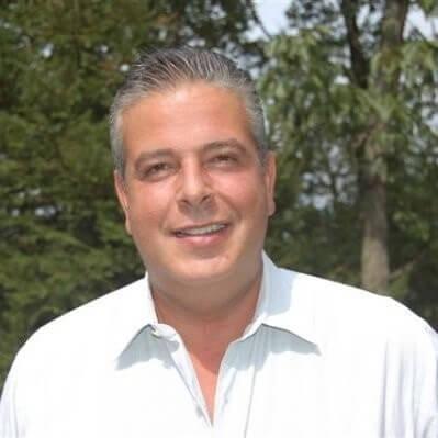 Palm Organix CEO