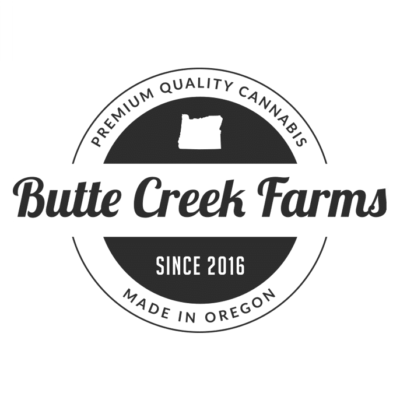 Butte Creek Farms Logo