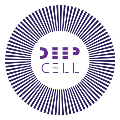 DeepCell Industries Logo