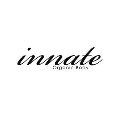 Innate Organic Body Logo