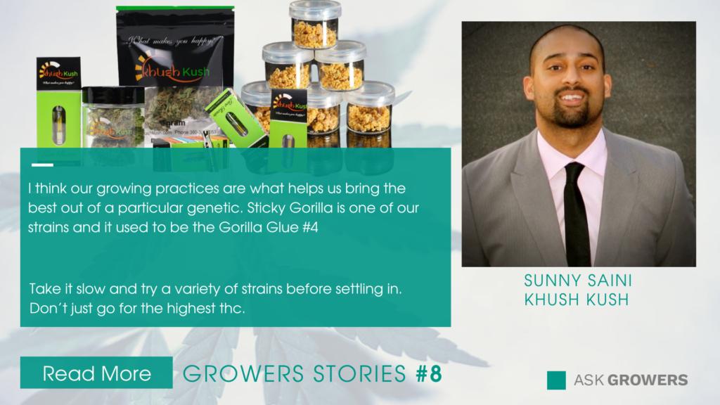 Khush Kush Interview