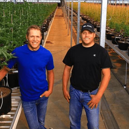 Double Dutch Farms CEO