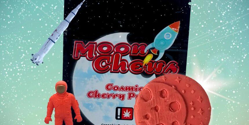 Purefectionery moonchews cherry