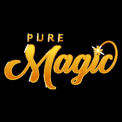 Pure Magic Logo