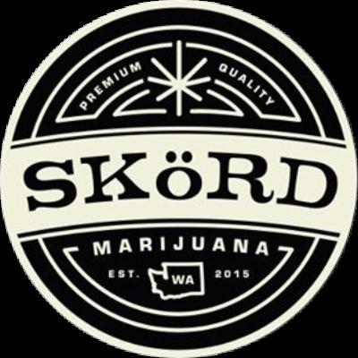 Skord Marijuana Logo