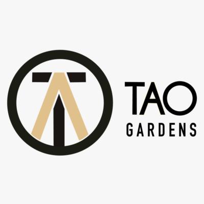 Tao Gardens Logo