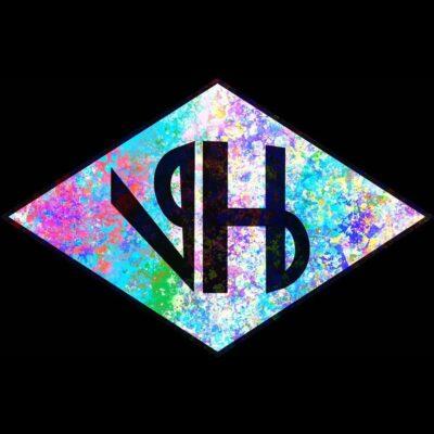 Vibrant Highs Logo