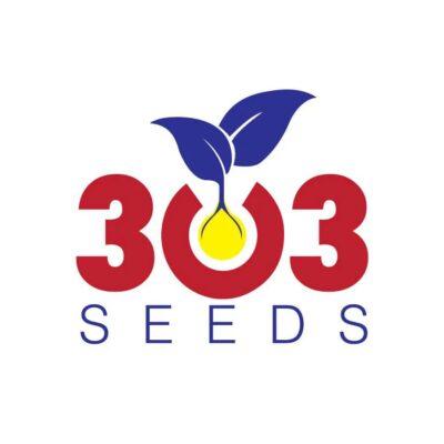 303 Seeds Logo