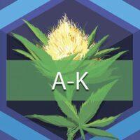 A-K Logo
