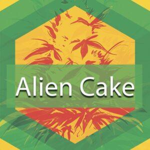 Alien Cake, AskGrowers