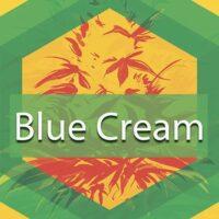 Blue Cream Logo