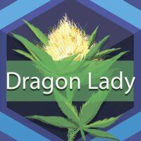 Dragon Lady Logo