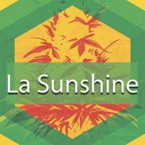 LA Sunshine, AskGrowers