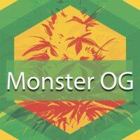 Monster OG Logo