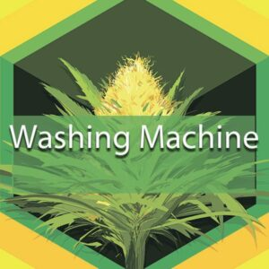 Washing Machine, AskGrowers