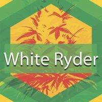 White Ryder Logo