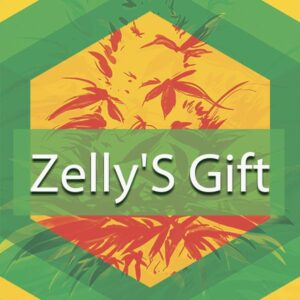 Zelly'S Gift, AskGrowers