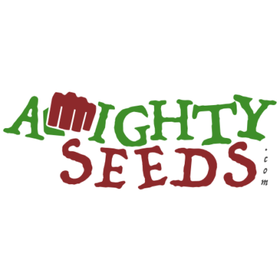 Almighty Seeds Logo