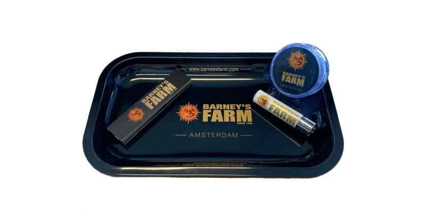 Barney's Farm Seeds product picture