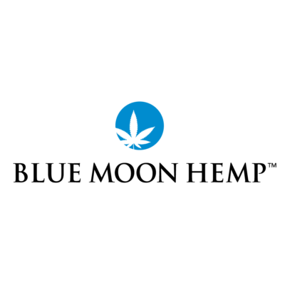 Blue Moon Hemp Logo