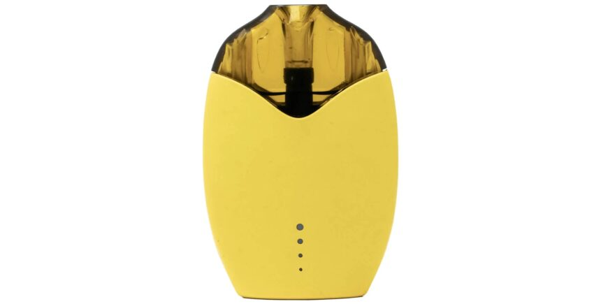 BMH Lemon Pod System