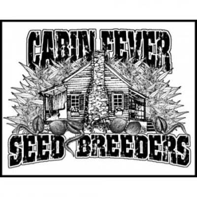 Cabin Fever Seed Breeders Logo